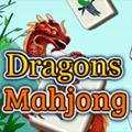 Drachen Mahjong