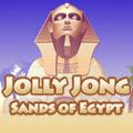 Jolly Jong Ägyptischer Sand