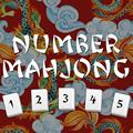 Nummern Mahjong